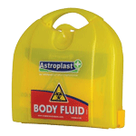 Body Fluid Dispenser