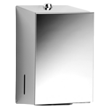 Bulk Pack Paper Dispensers