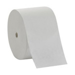 Coreless Toilet Tissue