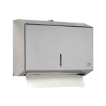 Folded Paper Towels Dispenser