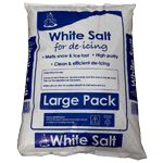 Ground Rock Salt