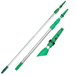 Telescopic Poles & Accessories
