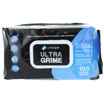 Wet Cleansing Wipes