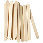 Wooden Sticks & Skewers