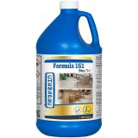 Chemspec Formula 161 Carpet Shampoo with Biosolv 3.78Litre