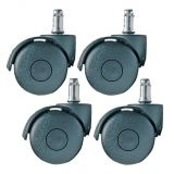 Window Cleaners Bucket Castors