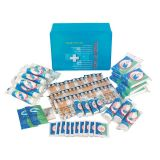 First Aid Kit Refill Pack to 20