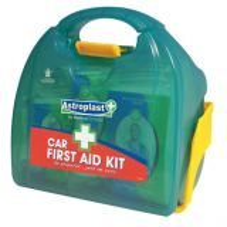 First Aid Kit Box ( Vehicle )