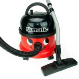Numatic NRV200-21 Commercial Dry Vacuum 9 Litres 220v