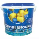 Urinal Channel Blocks Blue 3Kg