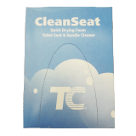TC Clean Seat Foaming 400 ml Refill