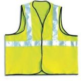 Vest High Visibility 1 Band - Certified EN XX Large