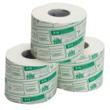 EcoSoft 2 Ply Toilet Roll 625 sheets 71.5m