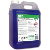 STC Acidic Toilet & Washroom Cleaner