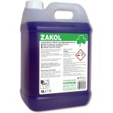 Zakol Acidic Toilet Cleaner & Descaler