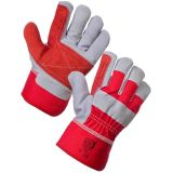 Catering Supplies Elite Riggers Gloves Red