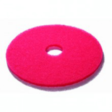 """Floor Buffing Pads 11"""" Red 28 cm"""