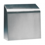 SoftDry Hand Dryer Automatic Stainless Steel