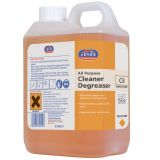Jeyes C3 All Purpose Cleaner Degreaser 2 Litre
