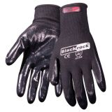 Catering Supplies Super Grip Nitrile Glove 8""