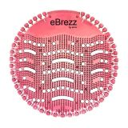 eBrezz A163 Urinal Deodoriser Screen Spiced Apple