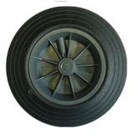 Wheelie Bin Replacement Wheels