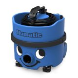 Numatic PSP180-11 Commercial Dry Vacuum Cleaner 8 Litres 230v