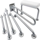 Dolphin Doc M 5 Rail Pack Stainless Steel