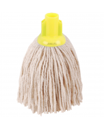 Catering Supplies Socket Mop Head PY 12 Yellow