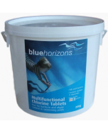 Blue Horizons Large Multifunction 200g Tablets 25Kg
