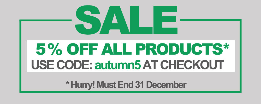 Catering Supplies Autumn Offer